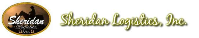 Sheridan Logistics, Inc.